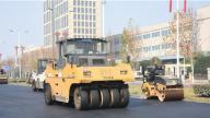 """用好精细治理的""""绣花针""""  景德镇市城管局高标准谋划2021年工作"""