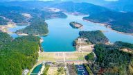 景德镇市城市应急备用水源工程具备通水条件