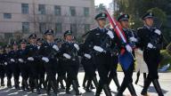 景德镇市公安局举行首个