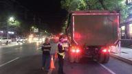 宜春:宜丰交警持续整治大货车夜间噪音扰民