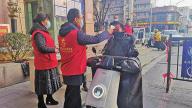 333天无新增确诊病例 萍乡市疫情防控见成效