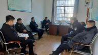 宜春:靖安交警组织召开交通事故处理业务能力培训会