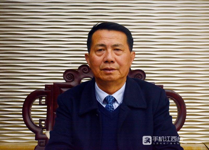 江西虹鑫集团董事长王春华1