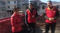 国网上饶市铅山县供电公司:排除用电隐患  保障村民安全用电