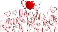 捐献造血干细胞为生命接力
