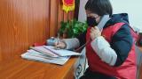 """【暖新闻•江西2021】肖丽容:心之所向是""""初心"""" 行之所往显""""担当"""""""