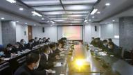 国网上饶市广丰区供电公司召开2020年度基层党组织书记抓党建工作现场述职评议会