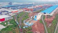 2020年上饶市外贸进出口总值达256.9亿元