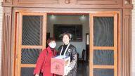 湘湖镇:争创清洁家庭 共享文明新风