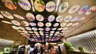 江西新余:春节期间各旅游景区繁荣有序