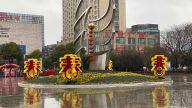 吴忠琼、许南吉看望赣州市政协五届六次会议与会委员