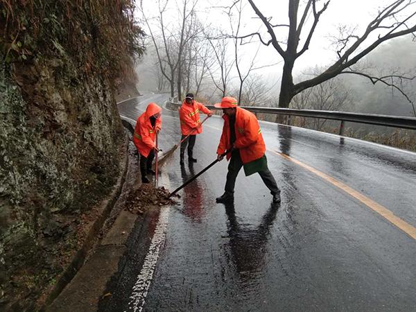道路清扫 (3)