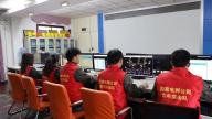国网上饶市鄱阳县供电公司圆满完成春节保电工作
