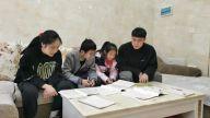 刘明宇:用实干温暖小山村