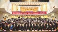 赣州市五届人大六次会议胜利闭幕
