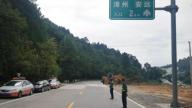 赣州寻乌全面发力确保公路保畅和疫情防控两不误