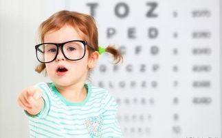 判断孩子是不是假性近视,做一件事就能知道?