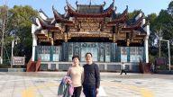 乐平市:春节旅游市场人气旺