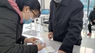 """赣州市创新医保服务举措打通便民""""最后一公里"""""""