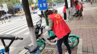 """萍乡后埠街:""""网格化""""管理推动文明创建""""常态化"""""""