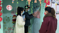萍乡后埠街对学校、幼儿园、医疗机构进行春季消防、安全生产和疫情防控检查