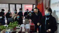 萍乡经开区社管四局纪委切实做好辖属村(社区)换届选举监督保障工作