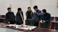 萍乡市自然资源和规划局:积极对接 主动服务