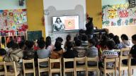 赣州市南康区第三幼儿园:学习雷锋好榜样  传递童年正能量
