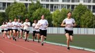 江西高招体育类专业考试3月底启动 考生须做好个人防护