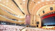 赣州大剧院将于4月30日举办首场演出