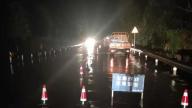 赣州寻乌公路部门清理倒伏路树 多措并举确保群众春汛期安全出行