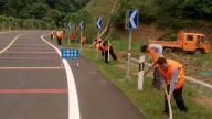 赣州寻乌公路部门未雨绸缪加强预防性养护切实提高汛期公路抗灾能力
