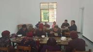 新余马洪办:颐养之家改造升级,老人共享欢乐晚年