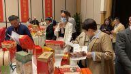 2021年滕王阁粽子订货恳谈会在南昌召开