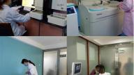 赣州市石城县琴江镇中心卫生院:健康第一  体检先行