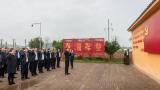吉安永新县教体系统扎实开展党史学习教育