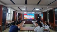 赣州市石城县妇幼保健院:兄弟单位共交流  相互学习促提升