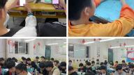 """江西应用技术职业学院多形式开展""""全民国家安全教育日""""活动"""
