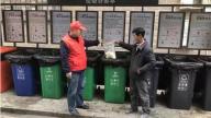 """赣州经开区黄金岭街道:""""四圈""""连民情  走心又走""""新"""""""