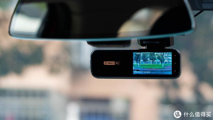 由特斯拉事件看出360行车记录仪K980的重要性