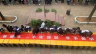 赣州市南康区横寨中学多举措加强防溺水安全教育