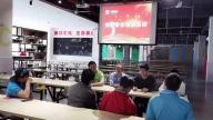 """江西省南康中学(北校区):食品安全培训  保障""""舌尖上的安全"""""""