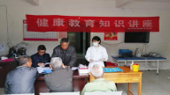 赣州市石城县高田镇岩岭卫生院多措并举扎实开展预防接种宣传活动