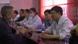 企業員工農民工全覆蓋 萍鄉塵肺病防治落實處