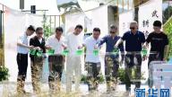 江西上饶:打造武夷山国际康养度假区