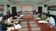 南昌县不动产登记中心开展党史学习教育专题读书班