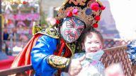 李渡千年古镇文化旅游节精彩纷呈