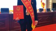 """""""全国五一劳动奖章""""获得者刘乐萍:志愿路上,播撒爱心带动身边人"""