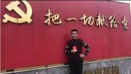 """【暖新闻•江西2021】读懂50载老党员巫家训的""""初心密码"""""""