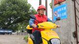 """鹰潭市月湖区供电公司:""""地保""""小黄车  把服务做到老百姓心坎上"""